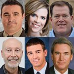 Six Nevada executives share the most memorable lesson their father has taught them.