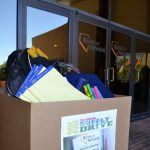 Bank of Nevada is inviting the public to join its employees and customers in helping provide necessary school supplies to at-risk students in Nevada.