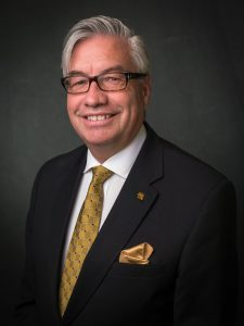 Nevada State College President Bart Patterson will be honored with the Jim Rogers – Spirit of Education Award.