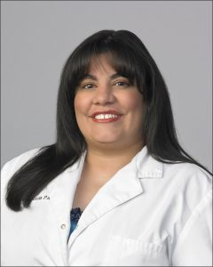 Jeanette Foronda has joined Urology Specialists of Nevada as a physician assistant, aiding the practice in all aspects of urology.