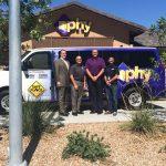 Findlay Cadillac and Findlay Honda Henderson Donates Van for Homeless Youth Needs through Nevada Partnership for Homeless Youth