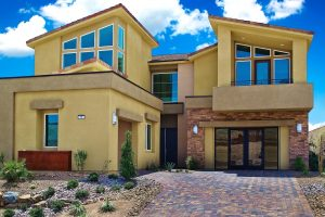 Tour the new model home communities and new Seasons Market in Lake Las Vegas for a chance to win a staycation and experience an incomparable lifestyle