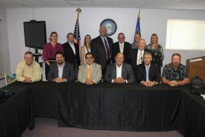 Nevada Rural Housing Authority (NRHA) has signed a formalized agreement with CPLC Nevada, Inc.