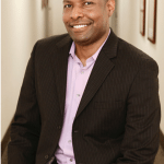 LVGEA Names Terrence Thornton Vice President Of  Investor Services And Development
