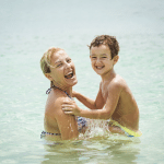 Here are some tips to help people stay safe in the water