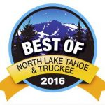 "Dickson Realty, received first place in the Annual Sierra Sun and North Lake Tahoe Bonanza ""Best Of"" North Lake Tahoe & Truckee Awards"