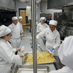 The College of Southern Nevada's (CSN) nationally renowned Culinary Arts Program was named one of the nation's best by a college ranking organization.