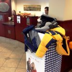 First Independent Bank Collecting Winter Coats for Northern Nevada Children In October