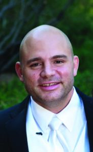 The GLVAR announced the results of its annual election of officers and board members, with local REALTORS David J. Tina serving as president in 2017.