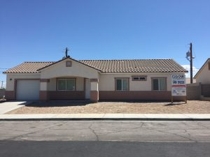 The Greater Las Vegas Association of REALTORS® (GLVAR) will dedicate a Habitat home for a local working family at an event on September 26.