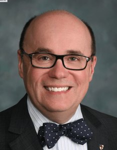 The National Council of Juvenile and Family Court Judges (NCJFCJ) has elected Michael J. Brown, Barrick Gold USA president, to the Board of Directors