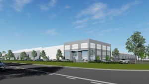 Dermody Properties Starts Construction on 622,726 Square Feet in Northern California