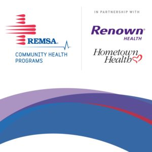 Renown Health and the REMSA have announced an innovative new alliance to improve the overall health of the region.