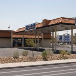 Goodwill of Southern Nevada announces the grand opening of a new four lane drive-thru donation center in Henderson.