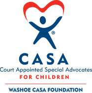 The Washoe CASA Foundation is recruiting applicants to fill five positions on its existing volunteer Board of Directors.
