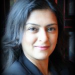 Leadership Henderson has named Leena Patel as facilitator for its Class of 2017.