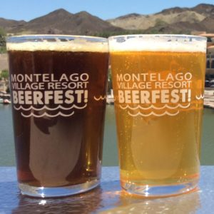 The MonteLago Village Beerfest returns for the second time this year to kick off the three-week Fall Festival at Lake Las Vegas on Saturday, Oct. 15.