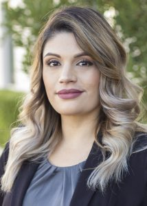 Nevada State Bank has promoted Maria Montelongo to branch manager, she will oversee branch staff, client services, and banking operations.
