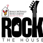 Ronald McDonald House Charities of Greater Las Vegas (RMHC) Rocked the House at the 18th Annual Gala, raising over $295,000