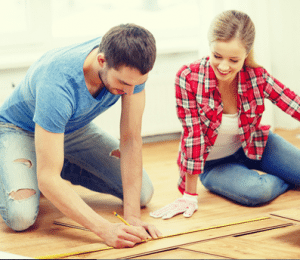 Taking on home improvement projects can be fun and cost-effective. However, being handy around the home can lead to serious injuries