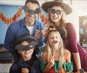 REMSA would like to remind parents of some costume tips to help make your child's Halloween safe and fun
