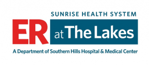 ER at The Lakes will allow faster and more convenient access to medical care for thousands of southern Nevadans by providing full-service emergency care