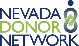 Nevada Donor Network will partners will the local faith-based community to recognize National Donor Sabbath Friday, November 11 through Sunday, November 13.