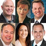 Six Nevada executives tell us what they are most thankful for.