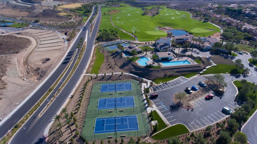 open house for new lake las vegas sports club on dec  9