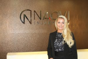 Upon her successful completion of the Nevada State Bar Exam, Naqvi Injury Law has named Meghan Reed an associate attorney.