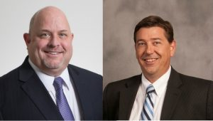 The Las Vegas office of Fisher Phillips LLP announced that David Dornak and Whit Selert were each elected as partners for the prominent labor law firm.