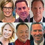 Six Nevada executives share their New Year's resolution for 2017.
