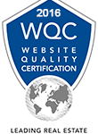 Dickson Realty Receives Prestigious Website Quality Certification from Leading Real Estate Companies of the World