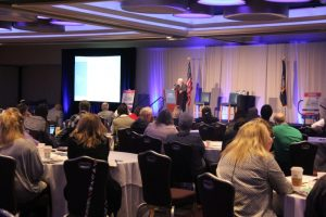The NCJFCJ, an 80-year-old nonprofit organization, held its National Conference on Juvenile Justice in New York City on February 12-15, 2017.