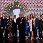 Colliers International – Las Vegas Recognized as Brokerage Firm of the Year for 12th Consecutive Year