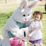 3rd Annual Hop & Bop Easter Egg Hunt & Spring Festival