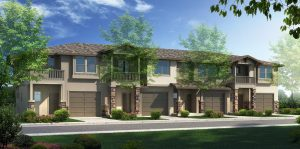 Longtime Carson City residents Sam Landis, Rob McFadden, and Mark Turner, announced they will break ground on Mills Landing affordable housing.
