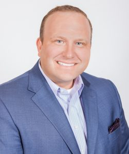 """Dale """"Travis"""" Hansen, CCIM, has joined Dickson Commercial Group (DCG) as a commercial real estate adviser."""