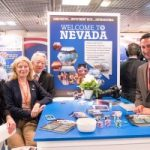 Nevada REALTORS Visit France to Show Off Silver State Real Estate Opportunities