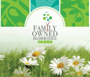 As the seventh annual ceremony, this year marks an important milestone for the Family Owned Business Awards.
