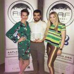 MassMedia Wins Silver at Las Vegas American Advertising Awards