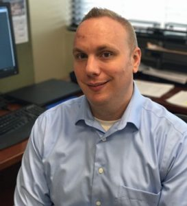 Las Vegas law firm Naylor & Braster has named Andrew Sharples an associate attorney.