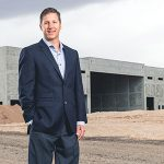 Developing Big Boxes: Growth in Nevada's Industrial Market