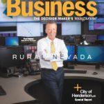 Slow & Steady: Economic Development in Rural Nevada