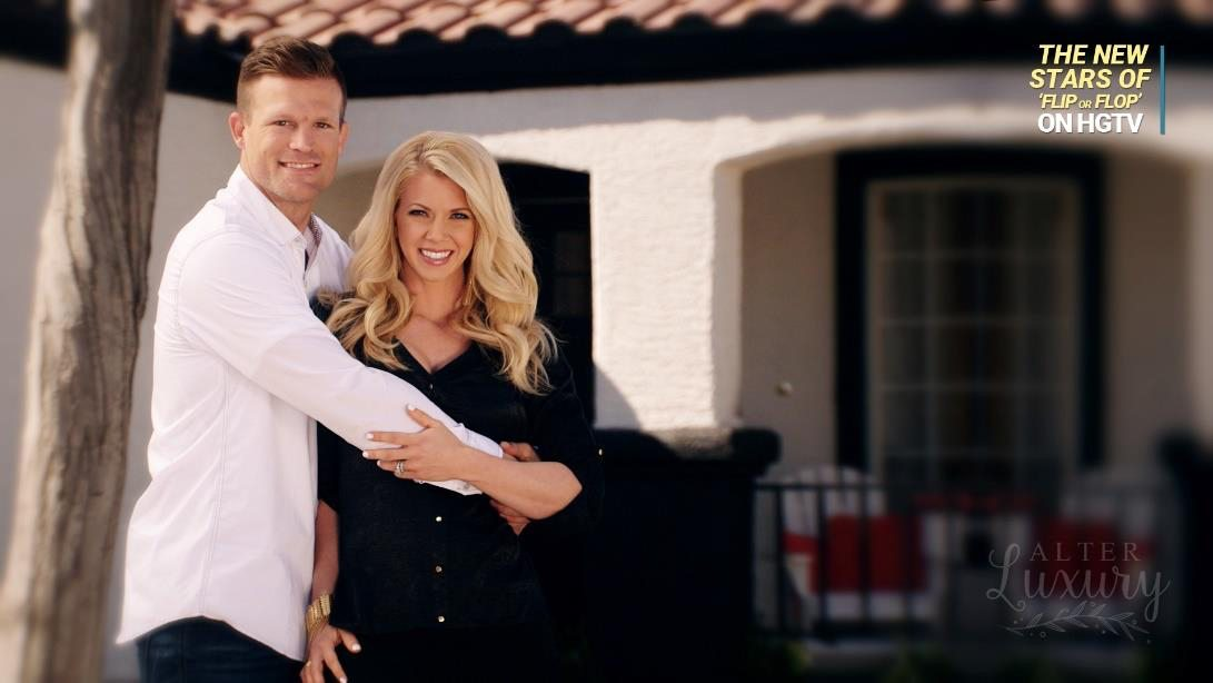 Put Some Spring into Your Design with a Designers Showcase Featuring HGTV  Stars of the New Hit Show  Flip or Flop Las Vegas. Put Some Spring into Your Design with a Designers Showcase