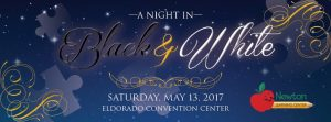 The Newton Learning Center, Northern Nevada's only Autism school, announced its eighth annual A Night in Black & White fundraising gala.