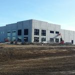 As a joint venture with Artemis Real Estate Partners, Odyssey Real Estate Capital sold its newly completed 496,150 square-foot Lone Elm Logistics Center