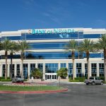 Odyssey Real Estate Capital is pleased to announce its acquisition of 7251 West Lake Mead Boulevard, one of two identical buildings at City Center West.
