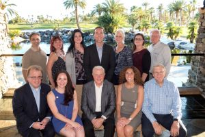 Commercial Alliance Las Vegas (CALV) attracted a record crowd to its annual spring mixer for local real estate professionals.