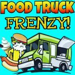 Food Truck Frenzy Takes over Park Place Infiniti